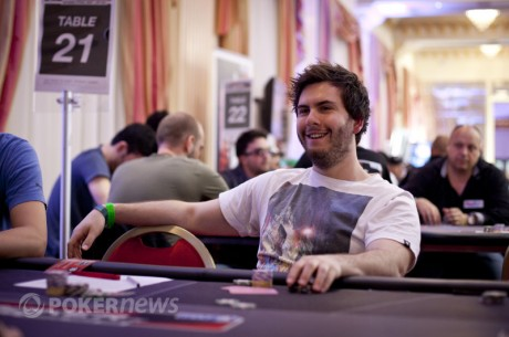 The Sunday Briefing: Jonathan Karamalikis Falls Short of Sunday Million Final Table