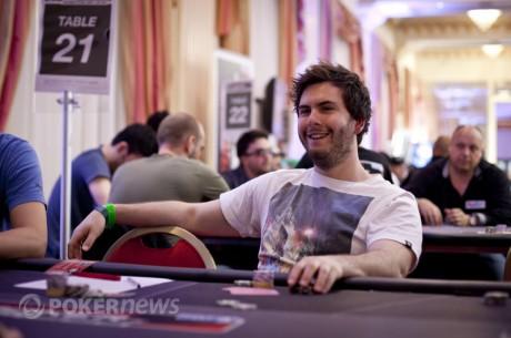 Vikend na PokerStarsu: Jonathan Karamalikis za malo na Sunday Million Finalnom Stolu