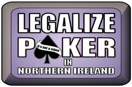 Help Legalise Poker In Northern Ireland