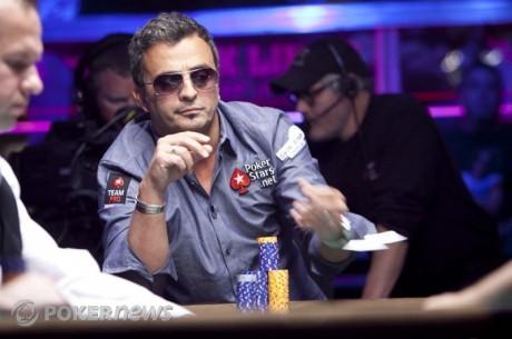 Joe Hachem podpisał kontrakt z HaHa Poker?