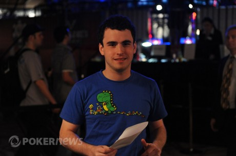 "2012 Aussie Millions Day 6: Dan ""djk123"" Kelly Wins Event #2; Event #3 Final Table Set"