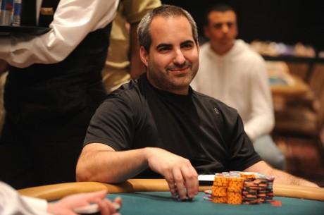 Mattas Glantzas kviečia pokerio profesionalų nepamiršti, kad ir pokeryje reikia būti...