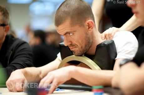 Lühiuudistes: Hansen teenis Macaus miljoneid, PokerStarsi juht lahkus ametist...