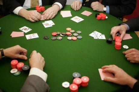 Zdelegalizować, zabronić - polski sposób na pokerzystów