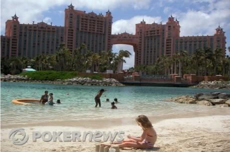 Se les confisca 26.000$ a tres jugadores que estuvieron en las Bahamas