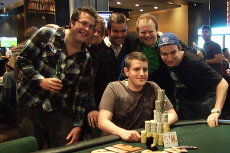 2012 Aussie Millions Day 9: Middleton Wins Event #5; Rettenmaier Leads Event #6