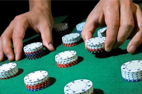 Покерный стиль Small Ball