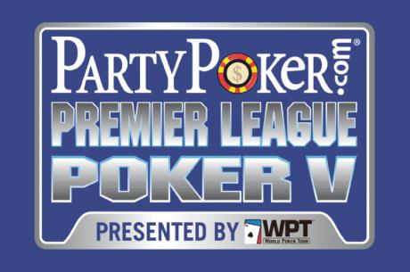 World Poker Tour Premier League V Presented by PartyPoker.com Heads to Montesino