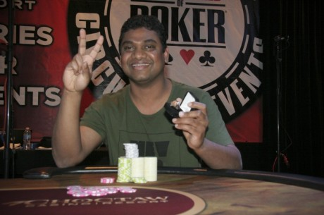 Previewing the 2011-2012 World Series of Poker Circuit Choctaw Durant