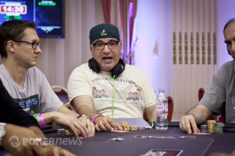 My First: Randy Dorfman Discusses the 2011 Aussie Millions