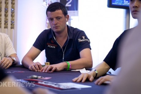 "Sunday Briefing: James ""Asprin1"" Akenhead vant Sunday Millions og $213 750"