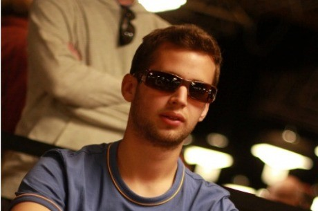 """High Stakes: Eunjong Byun gana a Phil """"takechip"""" D´Auteuil y se lleva 193.000$"""