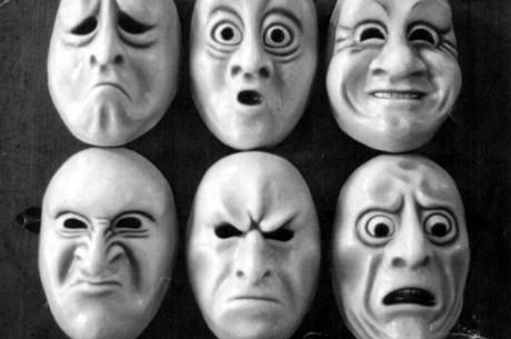 Покер психиатър: Теория за процесите при опонента