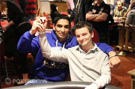 Mega Poker770 Serija u Beču je završena!