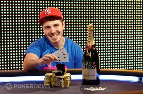Dens Smits uzvar $100,000 turnīrā