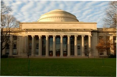 MIT的线上扑克