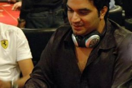 Gaurav 'biggielaw' Law takes down TCOOP Event 21