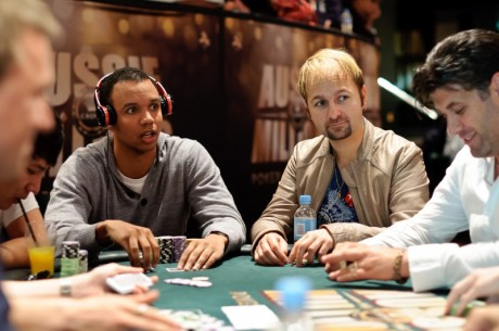 2012 Aussie Millions Day 13: Big Guns Out for Day 1c; Breadsell Wins Chinese Poker Event