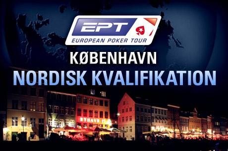 Eksklusiv EPT København Satellit Hos PokerStars