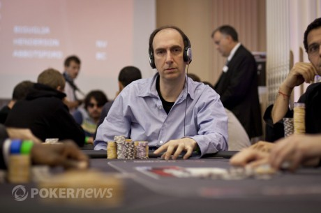 Global Poker Index: Seidel Still Leads, Duhamel Cracks Top Ten