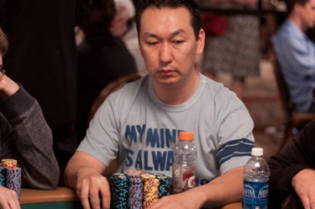 Strategy with Kristy: John Kim Part One