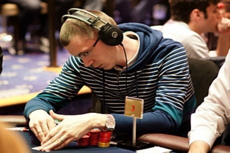 Finaliza el Día 1A del Estrellas Poker Tour de Madrid