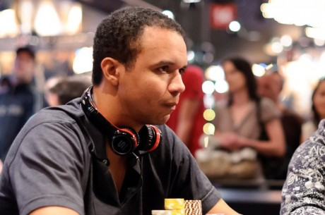 2012 Aussie Millions Day 15: Ivey Among 26 Left in Main Event; Bach Wins H.O.R.S.E.