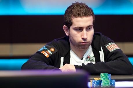 Global Poker Index: Jonathan Duhamel se pone entre los top 10 del ranking