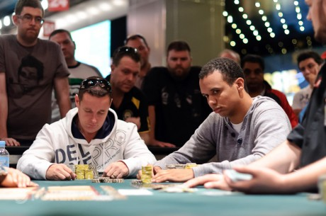 2012 Aussie Millions Day 16: Yann Dion Leads Final 12 of Main Event; Ivey Still Alive