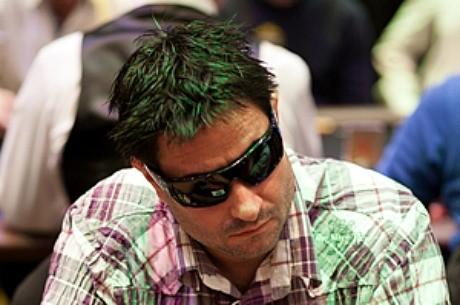 Finaliza el Día 1B del Estrellas Poker Tour de Madrid