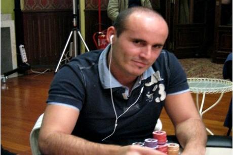 Acaba el Día 1A del Italian Poker Tour (IPT) de San Remo