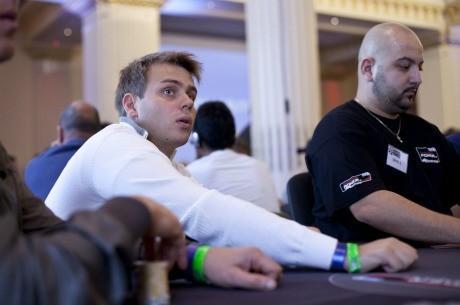 Llega a su fin el Día 1B del Italian Poker Tour (IPT) de San Remo