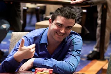 Acaba el Día 2 del Estrellas Poker Tour de Madrid con 59 jugadores