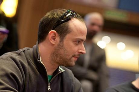 Acaba el Día 3 y se forma la mesa final en el Estrellas Poker Tour de Madrid