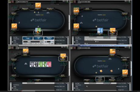 Покер блог на Славен Попов: Видео - кеш игра на 100NL в Betfair
