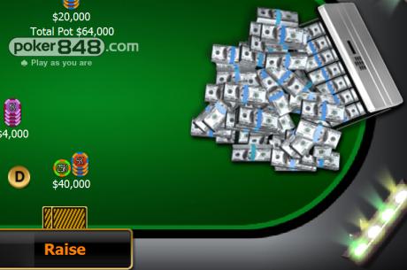 bah23 -> $13,268, IceStream с рекорд за $6,525, PSMozak взе $6,023 от...