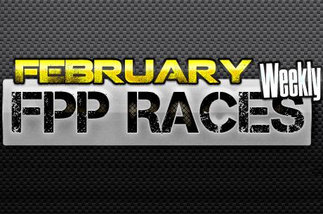 Veebruaris Olympic-Online Weekly FPP-rallid