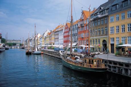 PokerNews Jet Set: Copenhaga, Dinamarca
