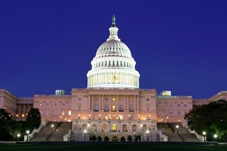 District of Columbia Ready to Repeal Online Gambling Legislation