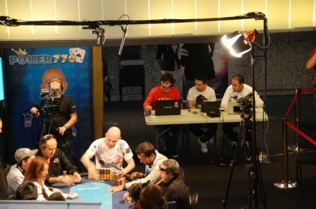 Poker770 patrocinará el Circuito Nacional de Poker770