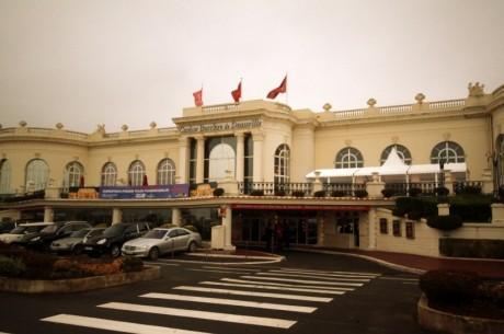 EPT Deauville: Máme za sebou úvodní dny, Vinklárkovi se vstup vydařil