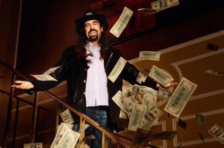 PokerNews Boulevard: Laurent Tapie claimt onschuld Chris Ferguson