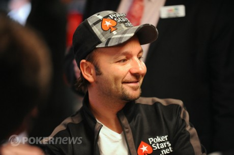 The Online Railbird Report: Negreanu's PokerStars Account Hacked