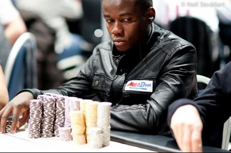 2012 PokerStars.fr EPT Deauville Day 2: Ο Κουφογιώργης μόνο συνεχίζει...