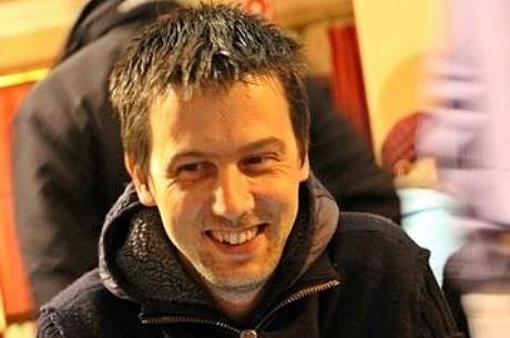 Norberto Rodríguez 'murallin', español destacado en los MTT de PokerStars