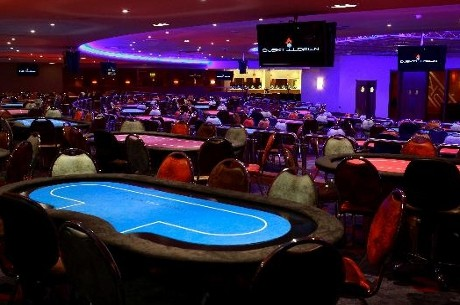 Dusk Till Dawn £150,000 Deepstack Kicks Off Today!