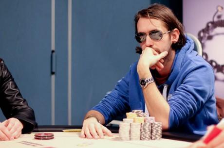 PokerStars.fr EPT Deauville: De Visscher, Vandersmissen en Jansen naar dag vier