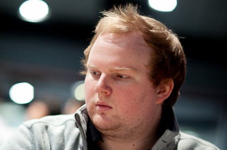 Brammer And Stain Through To Last 24 of EPT Deauville