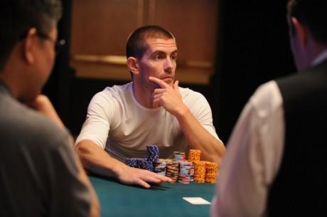 Gus Hansen taber pot på 8.750.000 danske kroner i Macau!