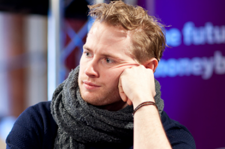 EPT Deauville: Christian Togsverd ude!